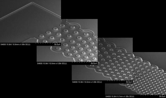 Micro Fluid (example)